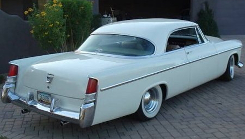 56 CHRYSLER 300C